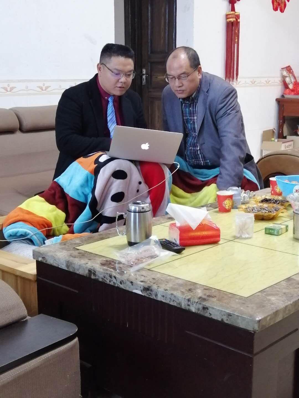 中科院杨国伟教授与江世军2019年正月初四.jpg